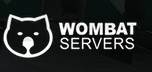 wombatservers